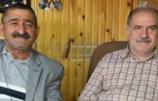 Baskan Baykara: Kilbasan'a 600 Adet Tarim Evi Yapiyoruz