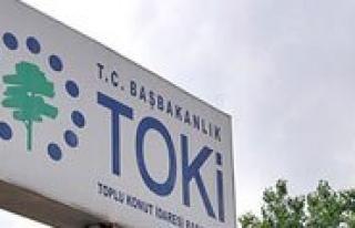 TOKI`den Dolandiricilik Uyarisi