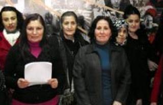 """CHP Kadin Kollari Baskani Inan: """"Gidilmedik Yer,..."""
