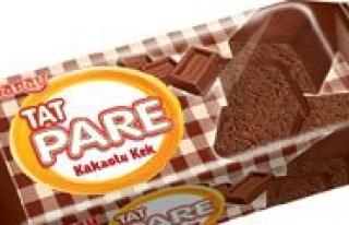 Saray'dan Yeni Bir Kek Daha