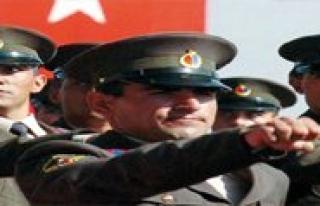 Ismet Yilmaz`dan Astsubaylara Zam Müjdesi