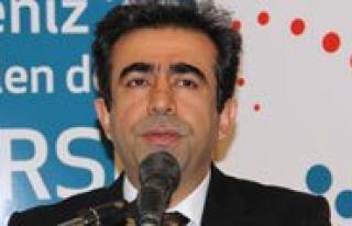 Vali Güzeloglu: Mersin'in Çevre Düzeni Plani'nda...