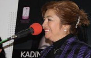 Karaman Kent Konseyi Karamanli Kadinlara Sahip Çikti