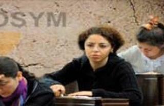 KPSS'de Alan Sinavi 15 Dalda Yapilacak