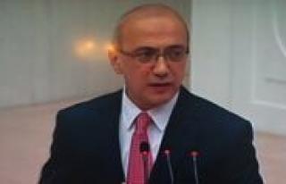 Elvan: Türkiye Degisime Ayak Uyduran Ülkelerin Basinda...