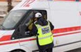 Ambulanslara Yeni Düzenleme