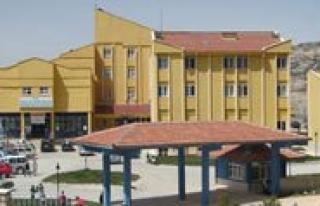 Ermenek Devlet Hastanesi Ek Binasi Için 6 Milyon...