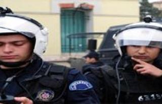 Polis Adres Tespitine Gelmeyecek!