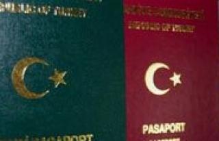 Yeni Pasaport Alacaklara Kötü Haber