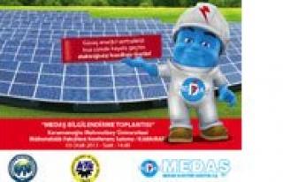 Yenilebilir Enerji Kaynaklari Konulu Bilgilendirme...