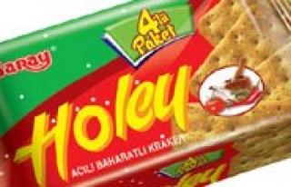 Saray'in Yeni Ürünü Holey'i, Tüketiciler Çok...