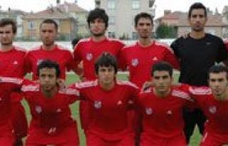 Karaman Belediyespor Ilk Yariyi 8. Sirada Tamamladi...