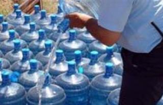 107 Su Markasinda Korkunç Gerçek