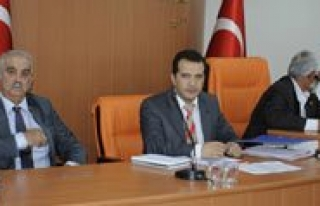 Kent Konseyi Genel Kurulu Toplaniyor
