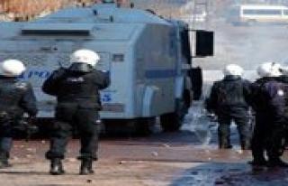 Polise 15 Yil Sonra Ikinci Sark Görevi
