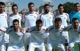 Karaman Belediyespor, Lider 68 Yeni Aksaray Maçina...