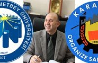 KMÜ, OSB Çalisanlarinin Sorunlarini ve Beklentilerini...
