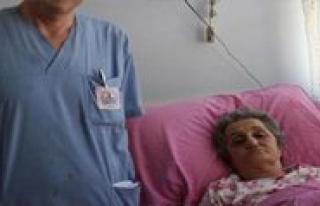 SGK Hasta Bezi Masrafiniza Destek Oluyor
