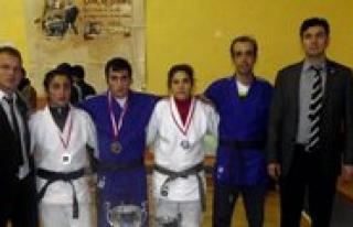 Isitme Engelli Judo Takimi Milli Takima Davet Edildi