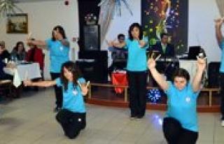 Karaman Gençlik Merkezi Desteklerine Devam Ediyor