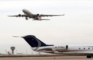 Uçus Rotalari Kisaliyor