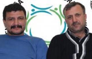 Ermenek Doga Ve Su Sporlari Kulüp Baskani Degisti
