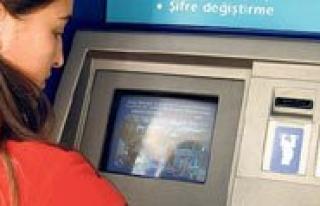 Bankalar Simdide ATM Ücreti Alacak!