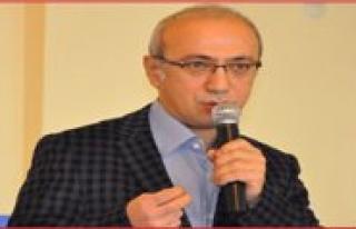 Milletvekili Elvan'dan 8 Mart Dünya Katinlar Günü...
