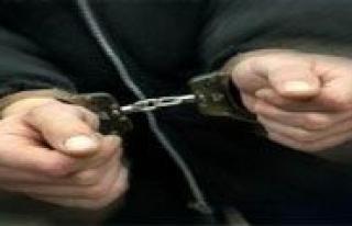 Üniversite Bahçesindeki Cinayete 1 Tutuklama