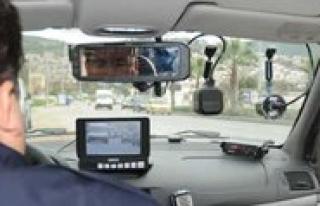 Mobil Radar Geliyor