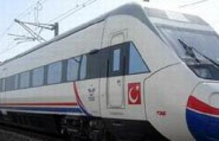 Eskisehir-Konya Arasi Hizli Tren Seferleri Basliyor