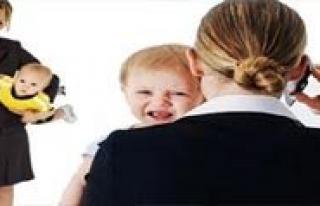 Çalisan Anneye Erken Emeklilik Müjdesi