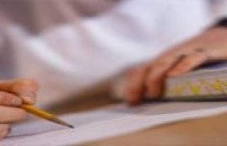 Afetler ve Etkilerinden Korunma Konulu Yarisma Sonuçlari...