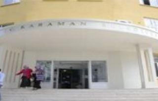 Belediye'nin Kiralik Isyeri Ihalesi Yapilacak