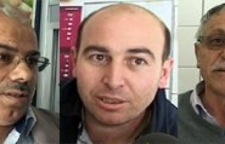 Belediye Mezbahanesi'nin Kapatilmasi Kasaplari Magdur...