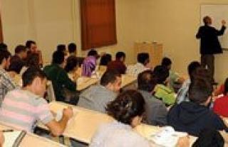 Yeni Vakif Üniversiteleri Kuruluyor