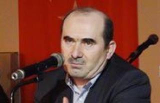 Ilahiyatçi Yazar Resit Haylamaz Karaman'da Efendimizi...