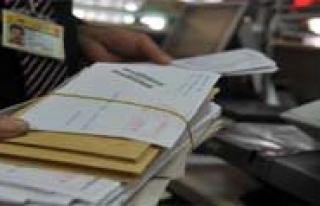 Artik Mektuplar Bilgisayardan Postaya Verilebilecek