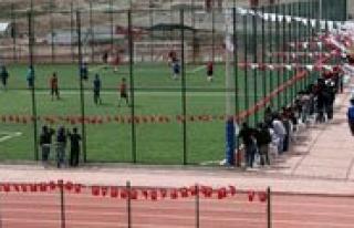 KMÜ'de Kültür, Sanat Ve Spor Etkinlikleri Coskusu...
