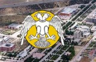 Selçuk Üniversitesi 38 Yasinda