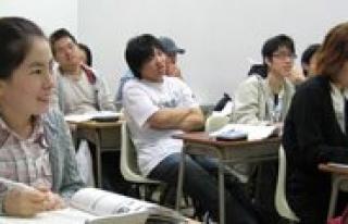 Japon Ögrenciler Türkçe'yi Tercih Ediyor