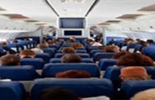 Uçaklarda Silahli Polis Dönemi Basliyor