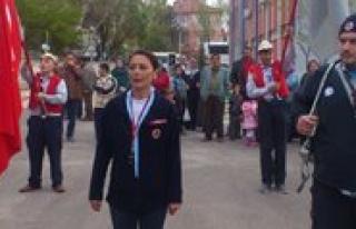 Izciler Çanakkale'ye Gitti