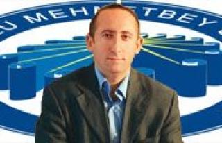 Gazeteci-Yazar Murat Aksoy KMÜ'ye Konuk Olacak