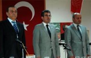 CHP Genel Baskan Yardimcisi Gökhan Günaydin: `Çözüm...