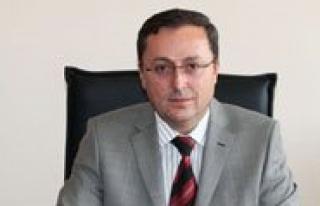 Mühendislik Fakültesi Dekanligina Prof. Dr. Ahmet...