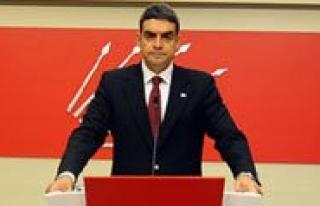 Umut Oran Karaman'a Geliyor