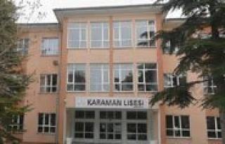 Karaman Lisesi 1972-73 Mezunlari Bulusuyor
