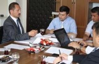OSB Yesil Sanayi Projesini Baslatiyor