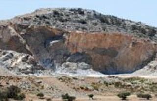 Kayanin Üzerinden Düsen Isçi Öldü